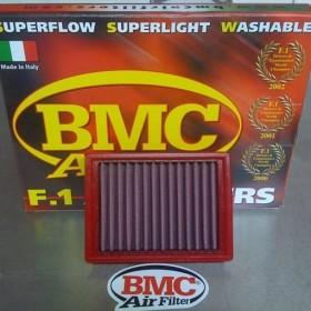 Filtre a air Bmc Gilera Gp800 / Aprilia SRV 850