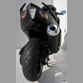 Passage de roue Tmax 530 (brut,peint ou carbone)