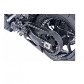Protège chaîne puig pour Yamaha Tmax 2012