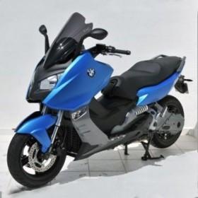 Bulle aeromax to Ermax bmw C600 sport ( + kit vis ) 2012/2013