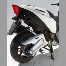 Leches roues + cahe chaine ermax Srv 850 2012
