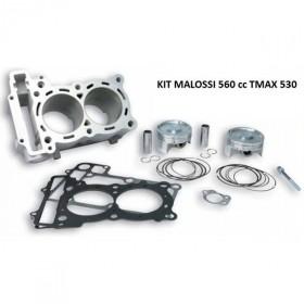 KIT MALOSSI 560 cc TMAX 530