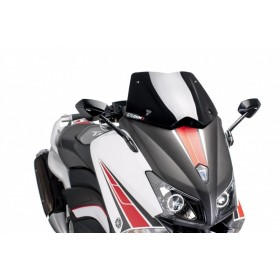 BULLE PUIG SUPERSPORT V-TECH POUR TMAX 530