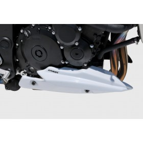 Sabot moteur Ermax pour GSR 750 2011/2016