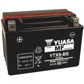 Batterie BS BT9B-4 Tmax