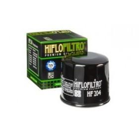 Filtre à huile Hiflofiltro HF204