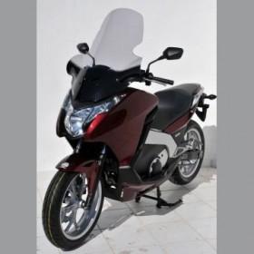 Pare brise + 15 CM Ermax Honda 700 Integra 2012