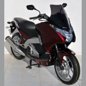 Pare brise + 15 CM Ermax Honda700 INTEGRA 2012