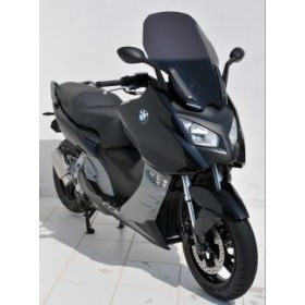 Bulle TO Ermax Bmw C 600 sport 2012/2013