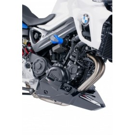 Protection moteur PUIG pour BMW F800 R de 2009 à2011
