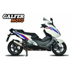 DISQUES GALFER AV + AR POUR BMW C600