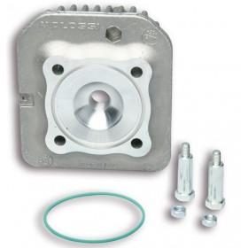 Malossi culasse aluminium Air HTSR pour Booster 50CC MBK