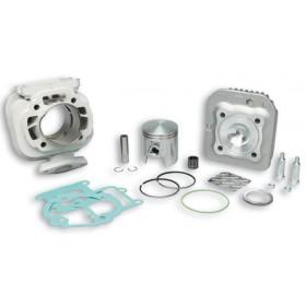 Malossi cylindre + culasse MHR 50cc aluminium REPLICA