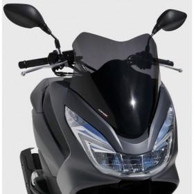 Pare brise sport Ermax pour Honda PCX 125/150 de 2014 à 2016