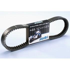 Courroie de variateur Polini pour Tricity 125 Yamaha