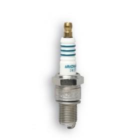 Bougie Malossi denso iridium IW 24 pour Vespa Cosa 125 2T
