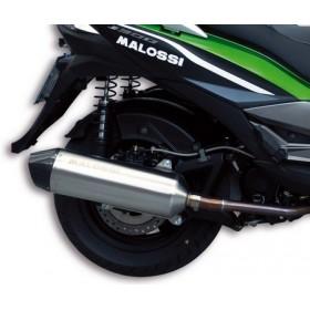 Pot échappement RX Malossi pour Kawasaki J 300