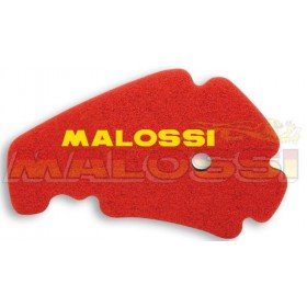FILTRE A AIR MALOSSI RED DOUBLE SPONGE