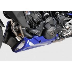 Sabot moteur évo Ermax pour MT 09 et FZ 9 2017