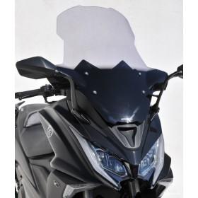 Pare brise haute protection Ermax pour Kymco AK 550 2017