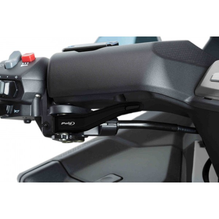 Levier de frein de parking Puig pour Kymco AK550 2018