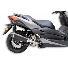 Pot Malossi RX Xmax 300 black
