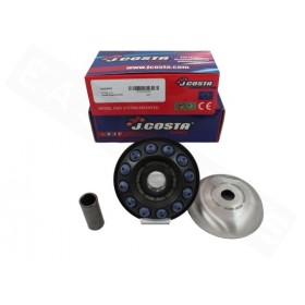 Variateur JCosta Pro Forza 125 SHi 125 SH Mode 125 euro 3-4