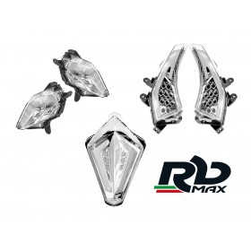 Pack feux clignotants RbMax TMAX 530 12-16