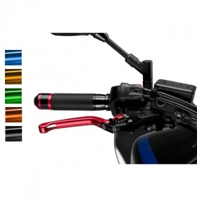 Levier de frein AV Puig 3.0 RABATTABLE TMAX 560 TMAX 530 TMAX 500