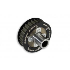 Pignon Malossi K-Drive Tmax 530 Dx SX Std euro 4, 24 27 28 29 Dents