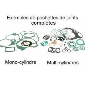 KIT JOINTS COMPLET (24 PIECES)